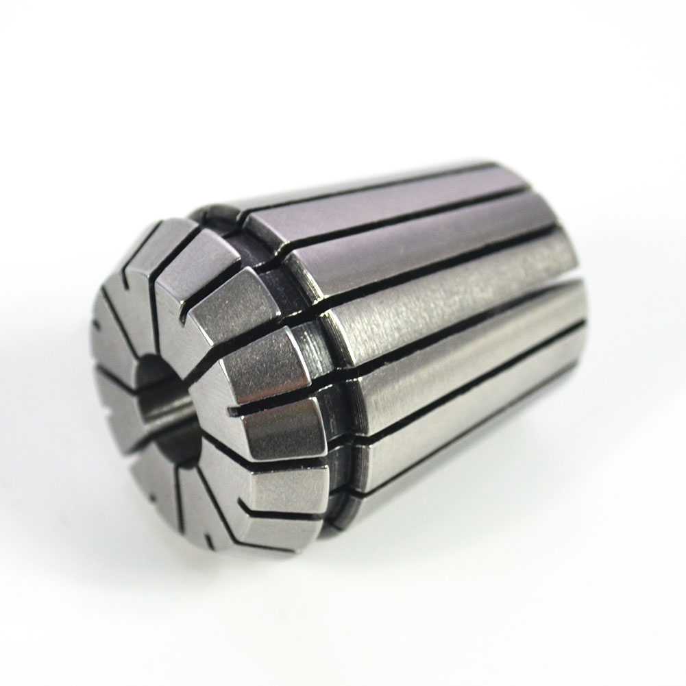 """SUPER PRECISION New 1//4/"""" ER11 COLLET Factory Outlet UPDATED CNC CHUCK MILL New"""