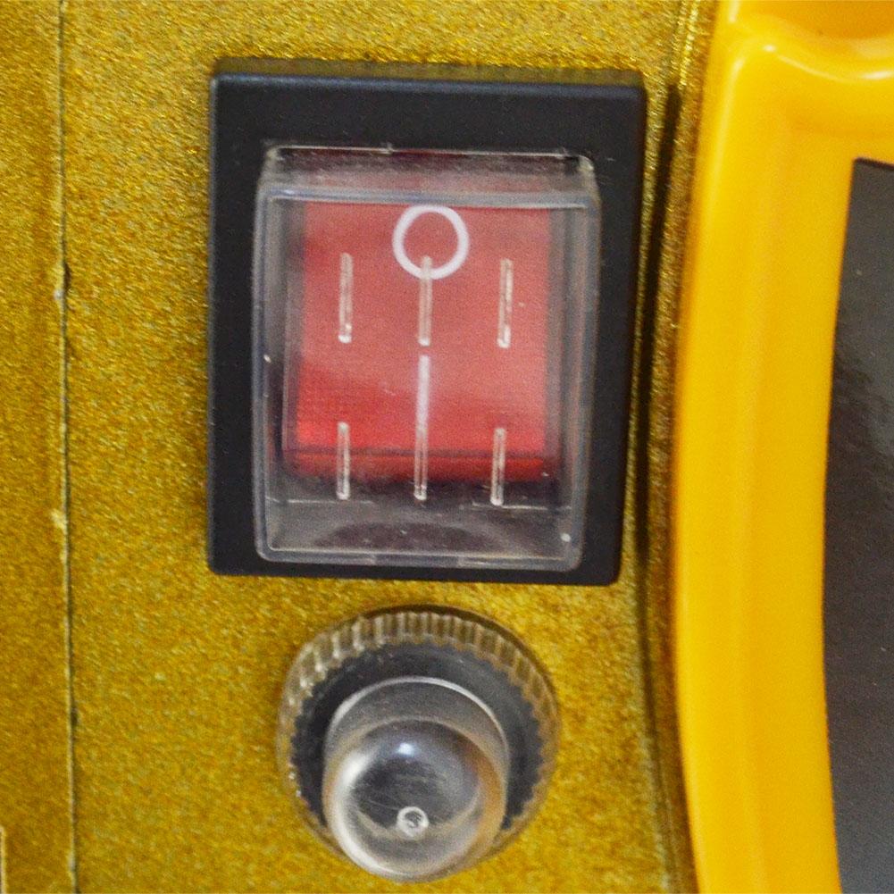 MF 168 Absperrhahn Kraftstoffhahn Massey Ferguson MF 165