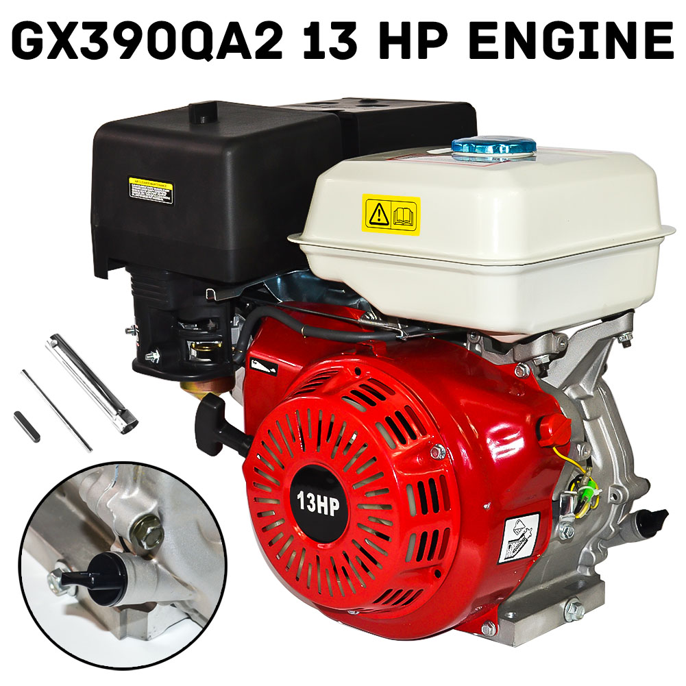 Details about 13HP 9 6kw GX390 Engine 1