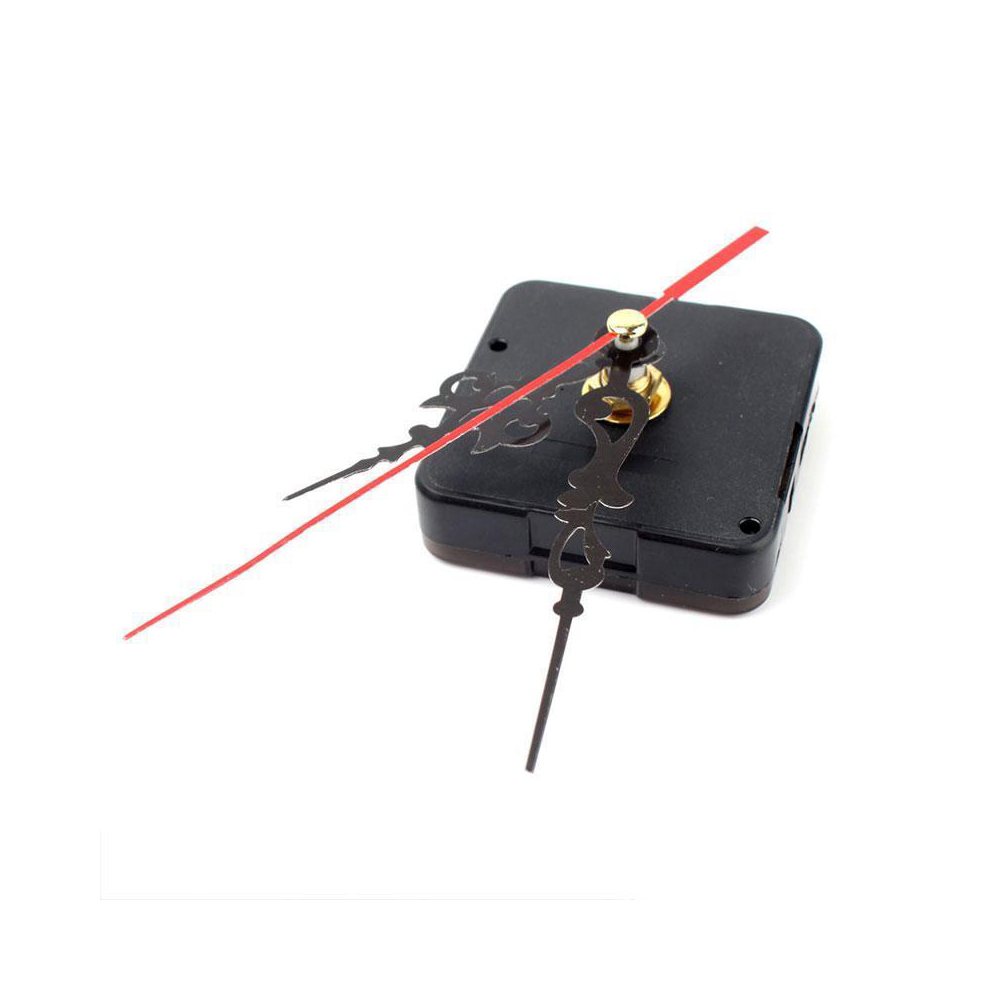 Updated Clock Motor For Wall Clock Replacement Movement